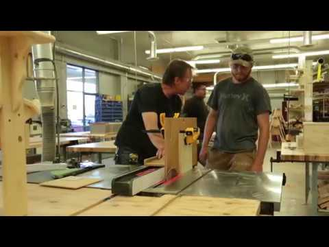 Construction trades booming at Coconino Community College