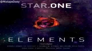 Star One - Elements ( Full Mixtape ) (+ Download Link )