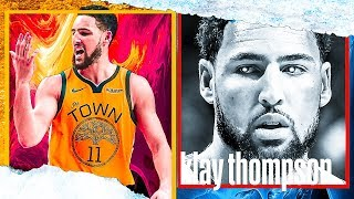 Klay Thompson - When He's on Fire - 2019 Highlights