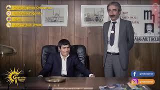 Banker Bilo Film Müziği #3   İlyas Salman - Mezal Zeren - Şener Şen