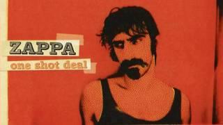 Frank Zappa - Occam's Razor/Heidelberg LIVE