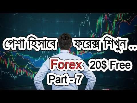 How To Open Forex Real Trading Account And verify | Boishakhi Outsourcing Bogra