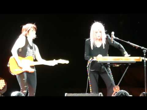 """Time After Time"" Cyndi Lauper@BBT Pavilion Camden, NJ 7/12/17"