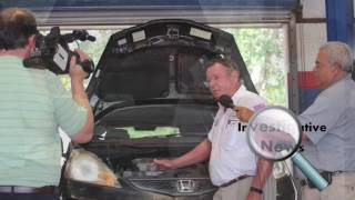 Automatic Transmission Fl Check Engine Light - TropicalWeather