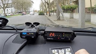 Why Didn't My Radar Detector Alert When I Passed a Cop? Five Minute Fridays, Ep. 1