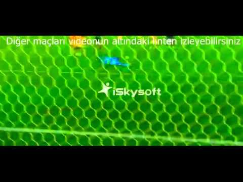MEKSİKA 1 - KAMERUN 0 - TRT