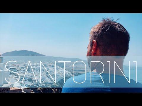 What To Do In Santorini Greece (In 24 Hours!!!) | Thira Santorini Greece Travel Vlog