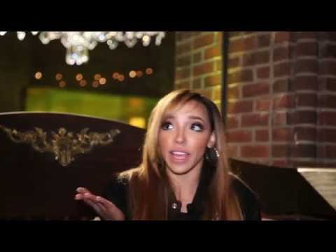 Tinashe Verifies The Lyrics To