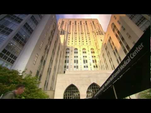 Weill Cornell Medical College in Qatar - Full Documentary 2012