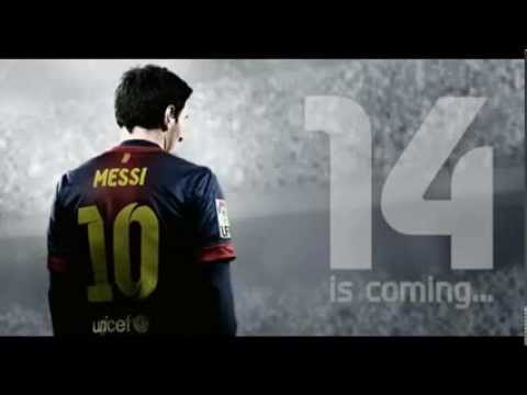 FIFA 14 Soundtrack Reveal