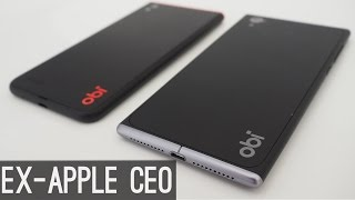 Ex-Apple CEO Starts His Own Phone Company! thumbnail
