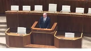 Prezident Andrej Kiska o voľbe ústavných sudcov