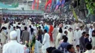Bari Imam Sarkar Darbar Report By Hammad Balghari