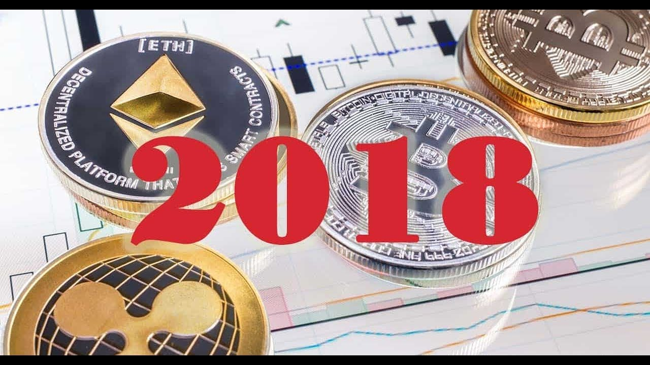 cryptocurrency to buy in 2018