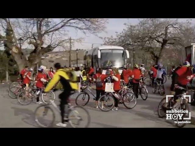 VÍDEO: Más de 15.000 turistas pasaron por las oficinas de turismo de la Subbética en los tres últimos meses