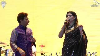 ANIL BAJPAI & PAYAL VAKHARIA ---TUM JO MIL GAYE HO
