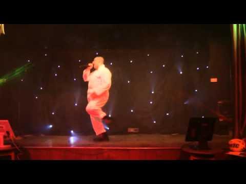 Trinity Club 2011 - Buster Bloodvessel - Lip Up Fatty