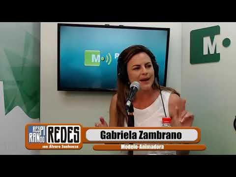 Respirando Redes - Gabriela Zambrano (11.07.19)
