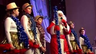 ЗОЛУШКА новогодняя музыкальная сказка