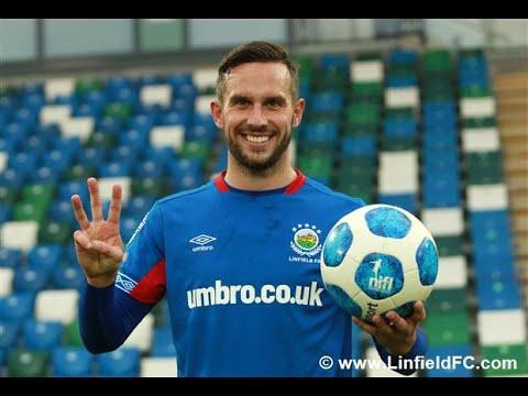 Linfield Carrick Rangers Goals And Highlights