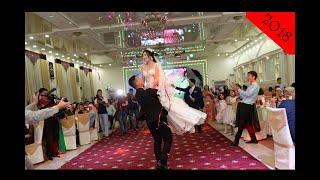 Самая лучшая свадьба в Жалал-Абаде