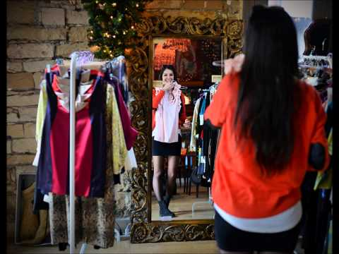 Buy my Closet 28/12/2013 Nicosia, Radio spot