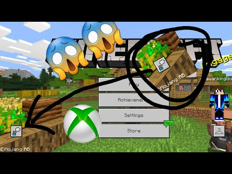 How To Download Minecraft Pe Xbox Live Access