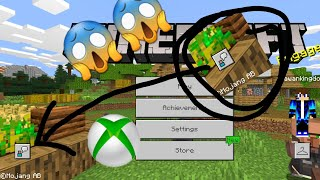 Gambar cover How to download minecraft pe xbox live access