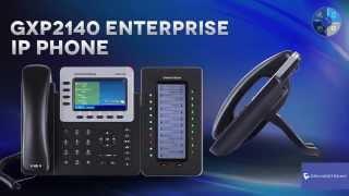 Grandstream GXP2140 Enterprise IP Phon