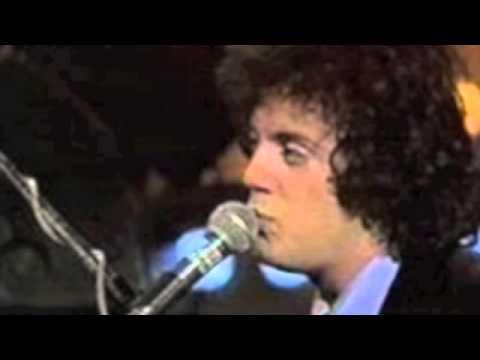 Billy Joel - Summer Highland Falls - Live on WIOQ (1977)