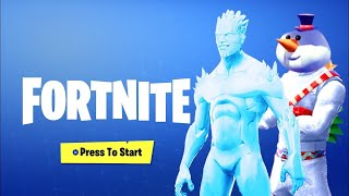 Fortnite Season 7 ICEBERG Event Is Happening Now! (FORTNITE BATTLE ROYALE)