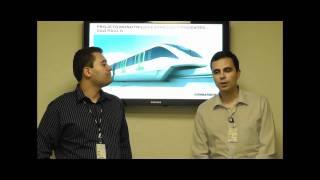 Jobcast: Brasil - Engenheiro de compras (Engineer Buyer) - Bombardier Transportation