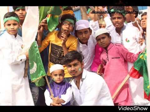 Ramanthapur milad un nabi