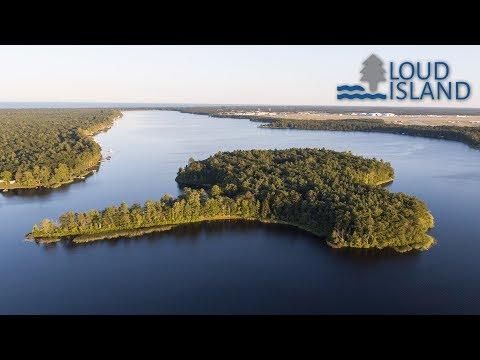 Loud Island - Oscoda MI