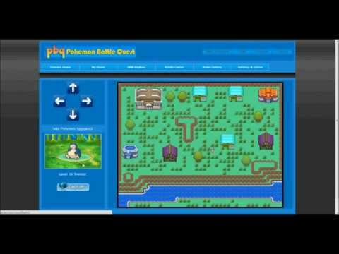how to play pokemon battle