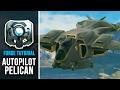 Smooth Autopilot Pelican - Halo 5 Forge Tutorial