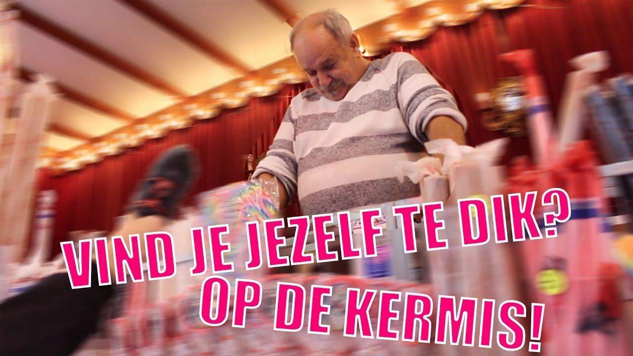 Vinden Nederlanders zichzelf te dik? | LARS & KOEN DOEN GEZOND #3