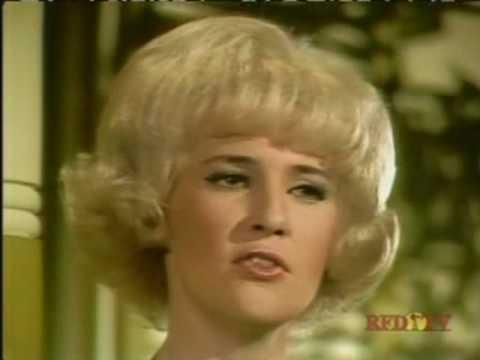 Tammy Wynette - I Know