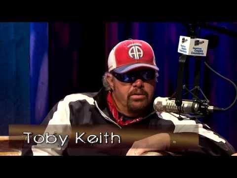 Kix TV: Toby Keith