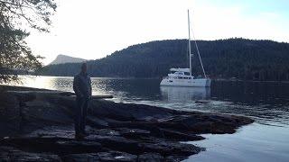 Sailing-