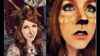 My Halloween Costume: Faun/Satyr/Pan