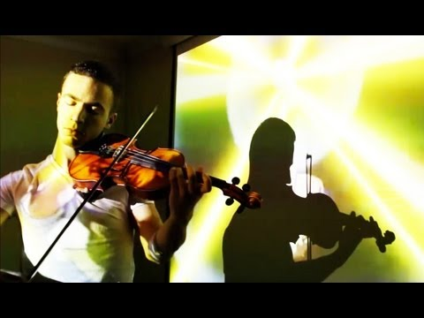 Sailor Moon Violin Medley - Outer Senshi Theme (FULL VERSION) Sefa Emre İlikli