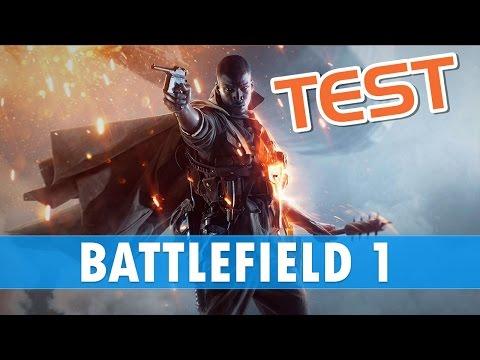 BATTLEFIELD 1 le TEST de jeuxvideo.com