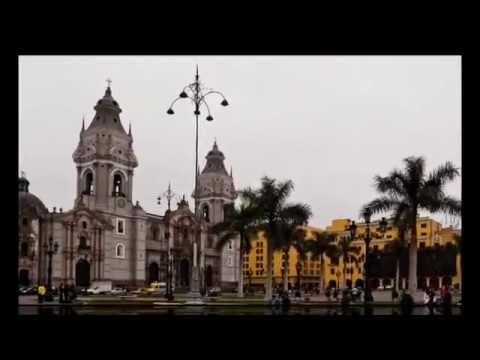 Lima - The Capital and the Largest City Part III