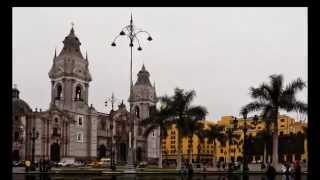 Amazing Chillón Lima - The Capital and the Largest City Part III