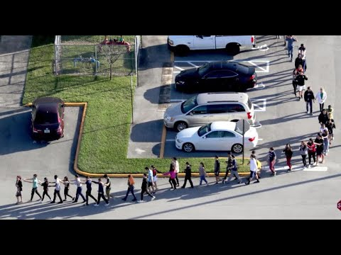 Florida school shooting ranks among America's deadliest