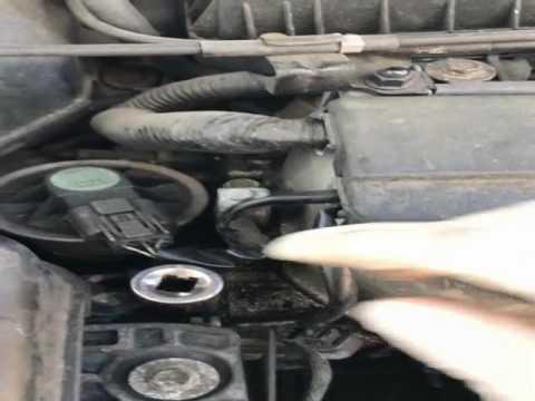 Honda Civic Engine Coolant Temperature Sensor