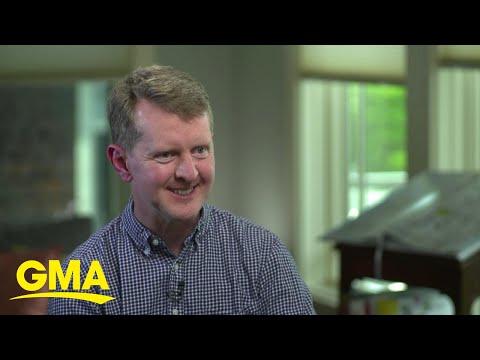Chris Carmichael - Ken Jennings: Showdown with Jeopardy! James Is Inevitable