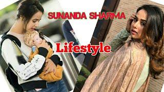 Sunanda Sharma lifestyle, Age, Boyfriend, Family, full info