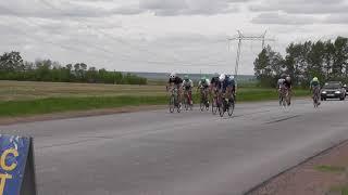 петропавловск велоспорт 2018 на приз А.Винокуров 70 км финиш 2 часть
